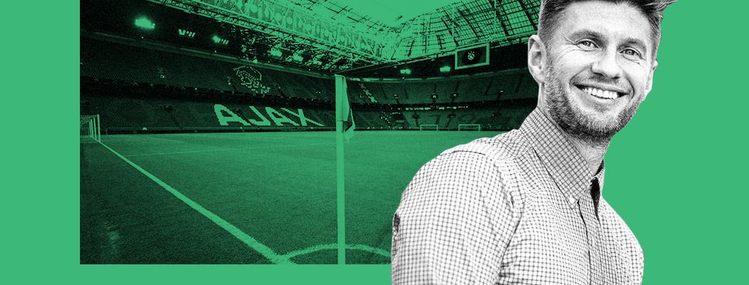 «С каждой зарплаты списывали 30% на пенсию». Евгений Левченко приехал в Нидерланды чужим молчуном, а стал боссом профсоюза футболистов