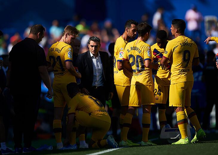 Зидан – перед матчем с Барсой: Преимущество Реала в том, что за ... | 521x730