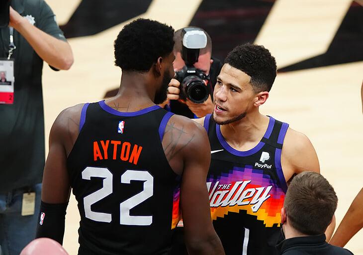 Драфт-2018 – ваш новый 2003-й. В НБА идет смена поколений, Эйтон, Дончич и Янг скоро захватят лигу