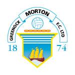 Greenock Morton FC - logo