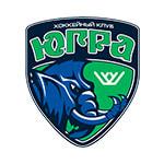 Югра - статистика КХЛ 2016/2017