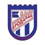 FK Brodarac - logo