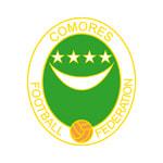 Коморские острова - logo