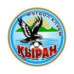 Кыран - logo
