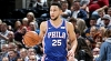 Steal of the Night: Ben Simmons