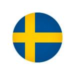 юниорская сборная Швеции жен
