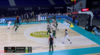 Gabriel Deck with 20 Points vs. Panathinaikos OPAP Athens
