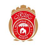 Аль-Мухаррак - logo