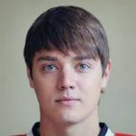 Сергей Чистяков 1990