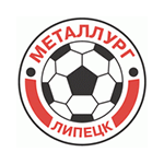 Металлург Липецк - logo
