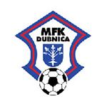 FK Dubnitz an der Waag - logo
