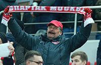 «Спартак» не может решить, сколько у клуба болельщиков. Диапазон – от 15 до 60 млн