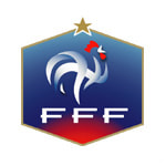 Франция U-20 - logo
