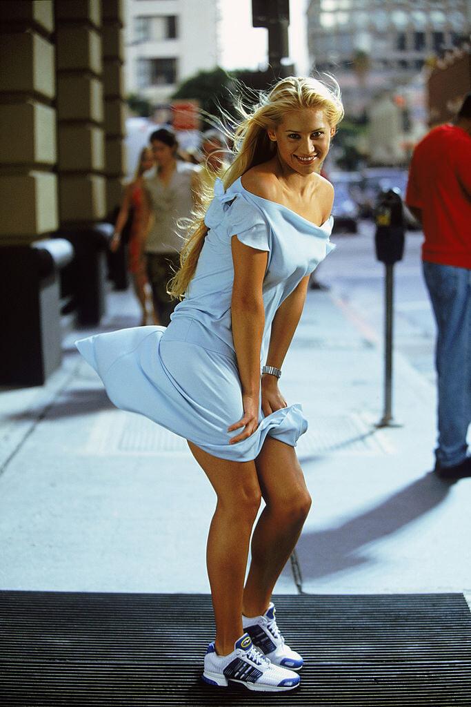 20 лет назад Penthouse опубликовал голую Курникову, а потом оказалось, что это не она. Возможно, это добило журнал