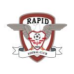 Rapid Bucarest - logo