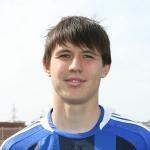 Сергей Павлович Анисимов