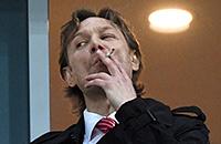 Валерий Карпин, Ростов, премьер-лига Россия