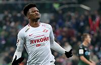 «Краснодар» – «Спартак» – 1:3. Матч недели в России
