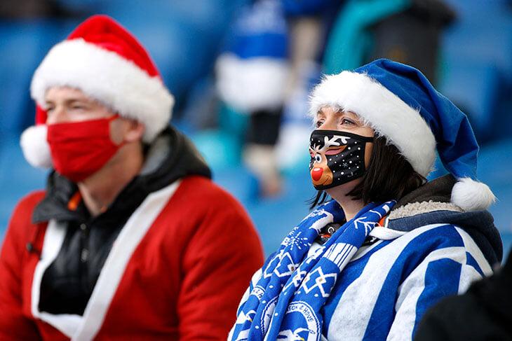 Boxing Day – правда лучшее, что есть в английском футболе. Он дарит ощущение праздника даже в 2020-м