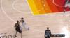 Bojan Bogdanovic 3-pointers in Utah Jazz vs. Dallas Mavericks
