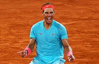 Рафаэль Надаль, ATP, рекорды, GOAT