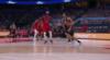 Derrick White 3-pointers in Toronto Raptors vs. San Antonio Spurs