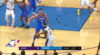 Kyle Kuzma with 36 Points vs. Oklahoma City Thunder