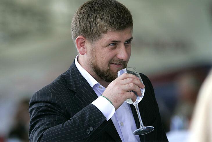 «Ахмат», который все-таки вылетел из РПЛ: жаловались Путину на судей и требовали расширить лигу