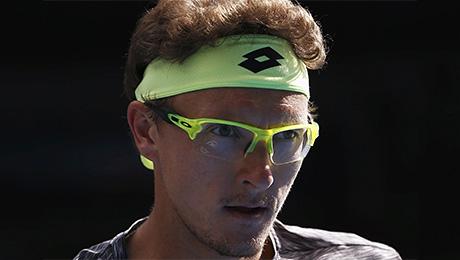 Кто вышиб Джоковича с Australian Open так рано