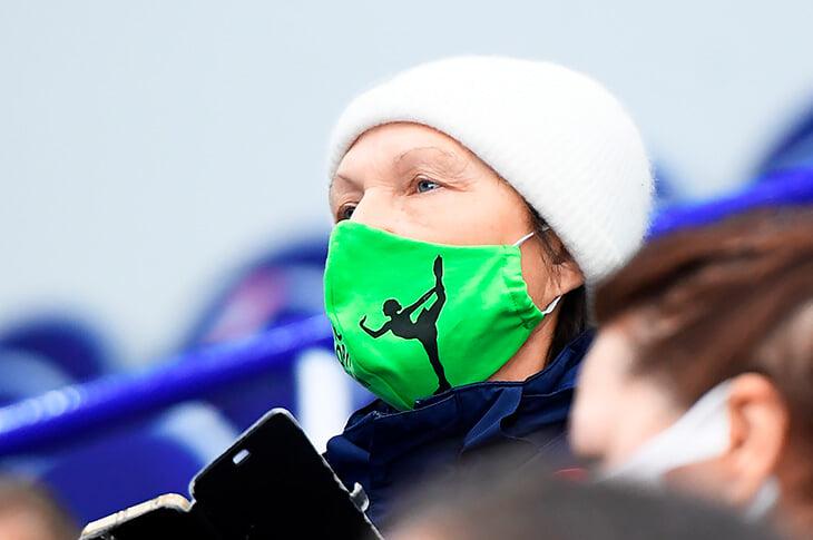 Фигурный ЧМ все-таки спасли – а кто из звезд уже отказался от него, что будет с квотами на Игры и нужно ли носить маски на льду?
