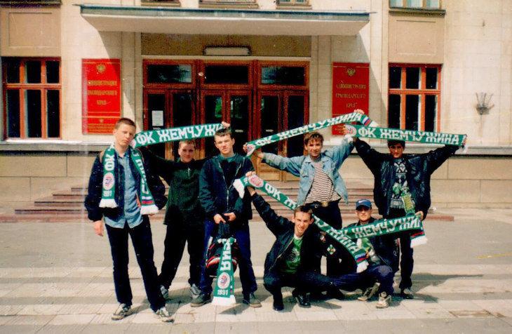 У «Динамо Спб» нет болельщиков, но клуб переезжает на 40-тысячную арену в Сочи