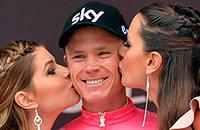 велошоссе, Sky, Кристофер Фрум, Тур де Франс, допинг