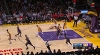 Tim Frazier with the nice dish vs. the Lakers
