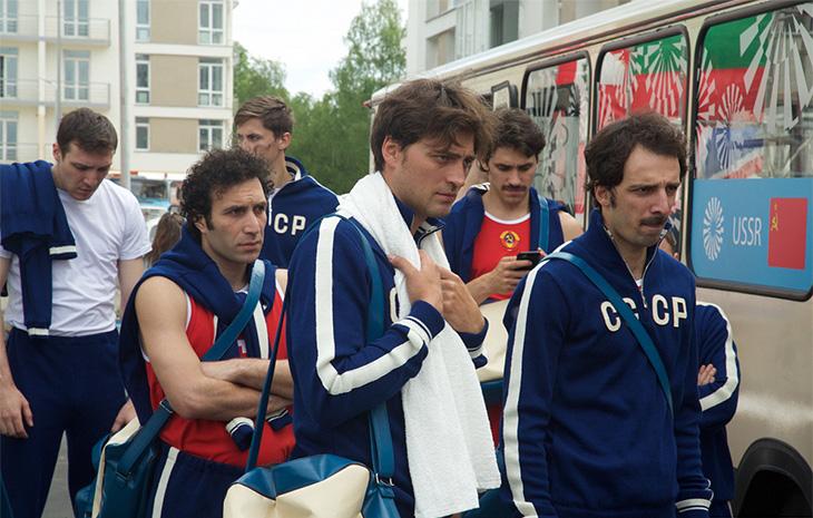 Владимирмашков гей