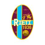 FC Rieti - logo