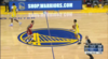 Stephen Curry with 32 Points vs. Denver Nuggets