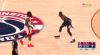 James Harden, Bradley Beal Highlights from Washington Wizards vs. Houston Rockets
