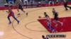 Armoni Brooks 3-pointers in Houston Rockets vs. Philadelphia 76ers