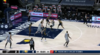 Derrick White 3-pointers in Indiana Pacers vs. San Antonio Spurs