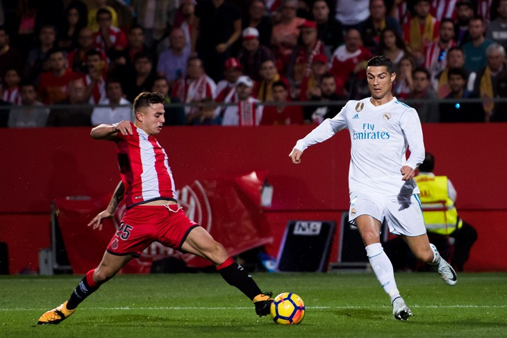 alex maffeo Meet pablo maffeo, player of girona fc all the stats, pictures and news about laliga santander.