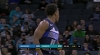 Yogi Ferrell with 7 3 pointers  vs. Charlotte Hornets
