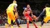 GAME RECAP: Wizards 109, Pacers 102