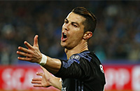 Реал Мадрид, Бавария, Лига чемпионов