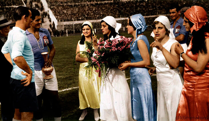 Яшин, Эйсебио, Мэрилин Монро. 40 классических черно-белых фотографий в цвете