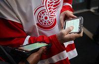 НХЛ вложила миллионы долларов в технологии и статистику. Все из-за букмекеров