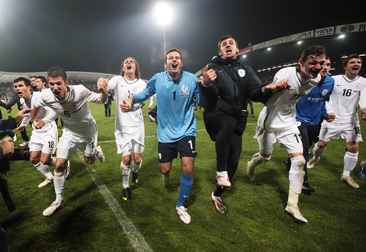 Подростковая травма, убитый интерес, первые слезы –теперь пользователи Sports.ru вспоминают Марибор-2009