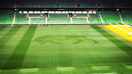 Стадион «Краснодара» стал еще круче