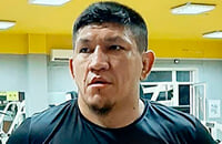 Спорт Казахстана, Куат Хамитов, AMC Fight Nights