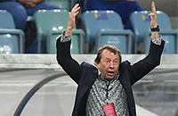 Нужно ли «Локомотиву» оставлять Семина?