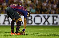 Барселона, Ла Лига, фото, Вальядолид, Хосе Соррилья, стадионы